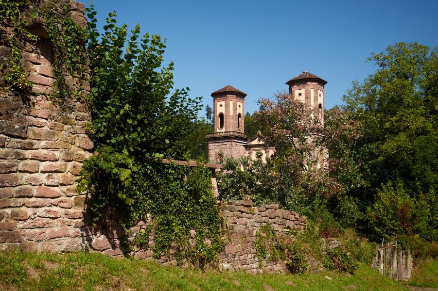 Klosterdörfer Runde