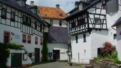 Ahrquelle in Blankenheim