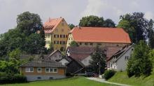 Querweg Freiburg - Bodensee: Langenrain - Konstanz