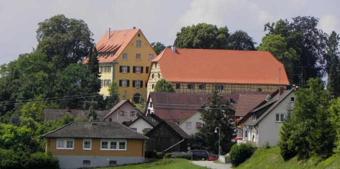 Querweg Freiburg - Bodensee: Langenrain - Konstanz • Wanderung » outdooractive.com