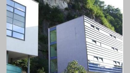 Klettersteig Wolfgangsee : Nejlepší ferraty postalmklamm klettersteig u obtížnost d f
