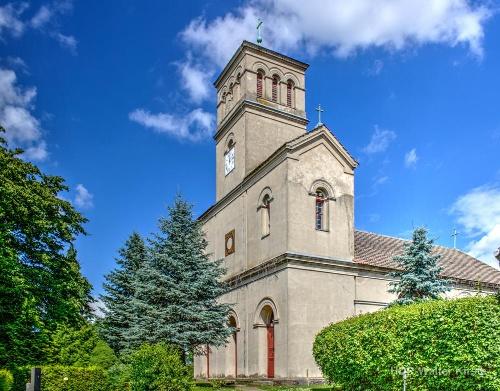 Kirche Wuthenow