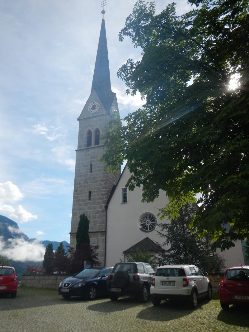 Gosauer Kirche