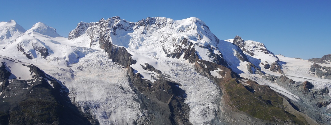Breithorn (4.164 m)