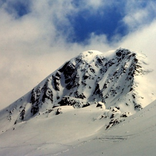Hoher Riffler 3231m