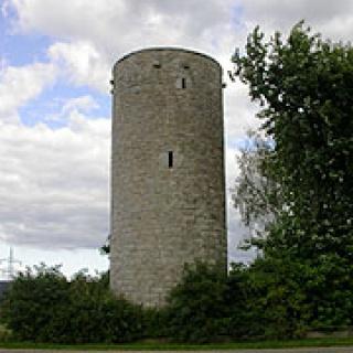 Modexer Turm