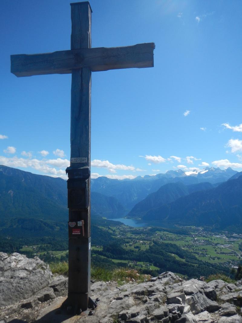 Gipfelkreuz Predigstuhl