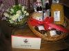 Geschenkekörbe und Gutscheine von Kilb's Bauernladen   - © Quelle: Kilb's Bauernladen