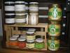 Honig in verschiedenen Geschmacksrichtungen   - © Quelle: Kilb's Bauernladen