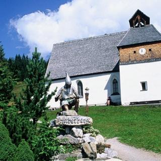 Bergknappenkapelle