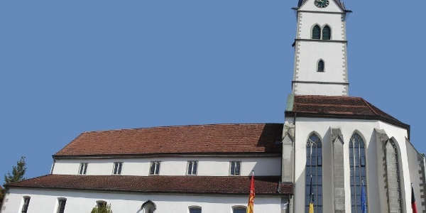 Pfarrkirche St. Nikolaus, Markdorf