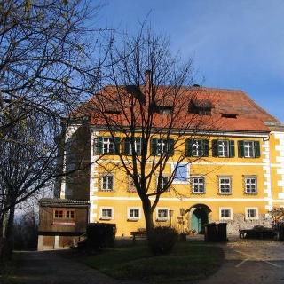 Schloss Limberg
