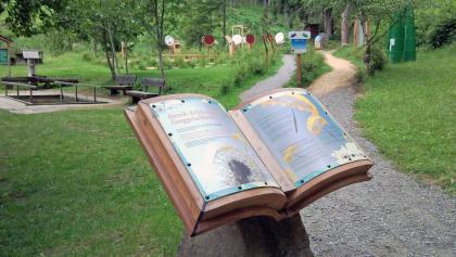 Naturpark Zirbitzkogel Grebenzen