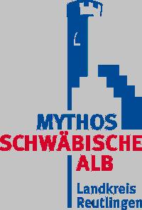 Logo Mythos Schwäbische Alb