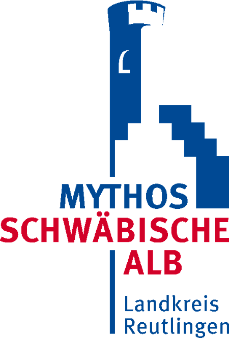 Логотип Mythos Schwäbische Alb