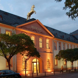 Landesmuseum Mainz 1