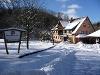 Auch im Winter besuchenswert  - @ Autor: Heinz Obinger  - © Quelle: www.wegpunkt.de