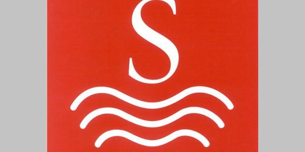 Radwege-Symbol.
