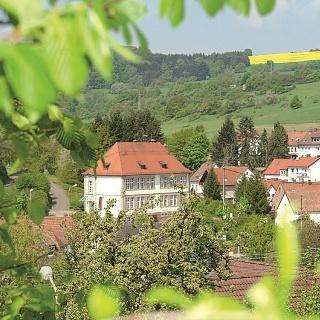 Geisbergsteig