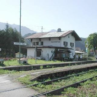 Bahnhof Altstädten