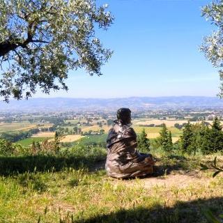 Blick von San Diamo