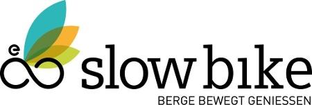 Logo Arbeitsgemeinschaft slow bike