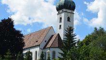 Kirnberg - Dreiseenblick