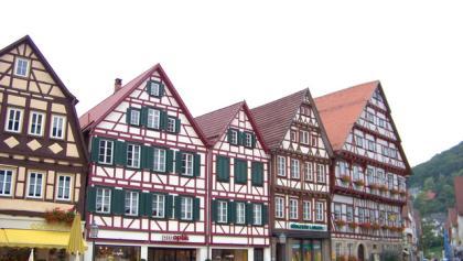 Marktplatz Bad Urach