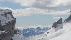 Skitourenwoche in Südtirol – Fanes Hütte (2.060 m)
