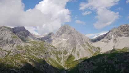 Großer Krottenkopf (2656 m)