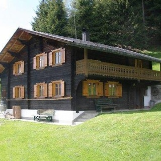 Haus Gruaba