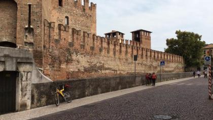 Scaligerburg Verona