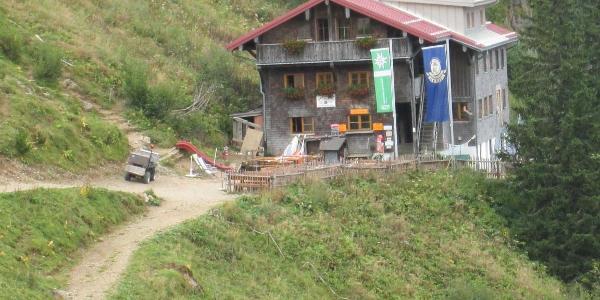 Staufner Haus