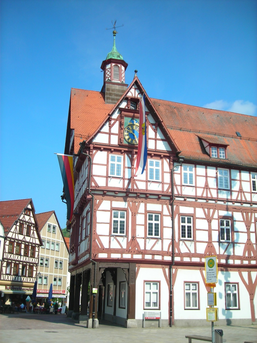 Beste Spielothek in Kirchheim unter Teck finden