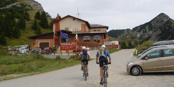 Rifugio Garda