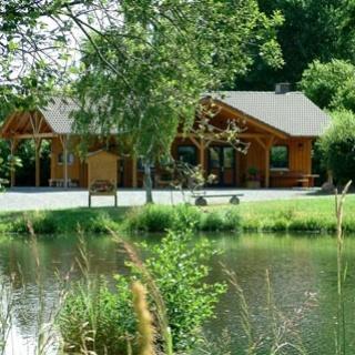 Seegerteichhütte