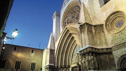 Römische Stadt Tarraco