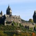 Die Burg Altena.