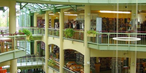 Stadtbibliothek Gütersloh