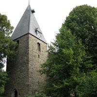 Kirche in Extertal-Almena
