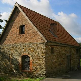 Die Alte Färbe in Extertal-Almena
