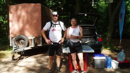 Trailrunning In Hannover Und Umgebung Die Top Trails F 252 R