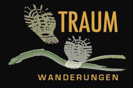 Логотип Traumwanderungen.de