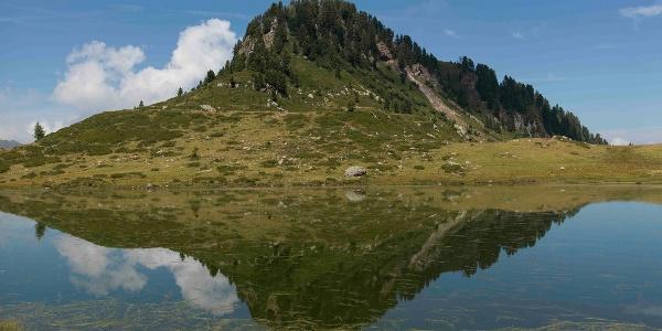 Lago delle Buse