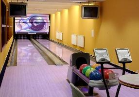 Bowling - Grand Hotel Bellevue