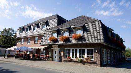 Hotel Restaurant A Issel