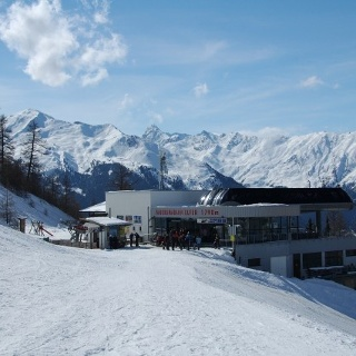 Elferlift Neustift Stubai
