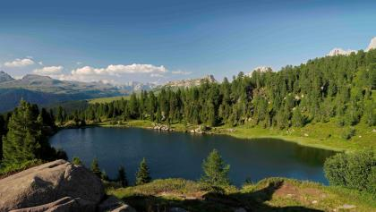 Lake Colbricon