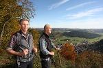 Aussichtspunkt Hohler Fels