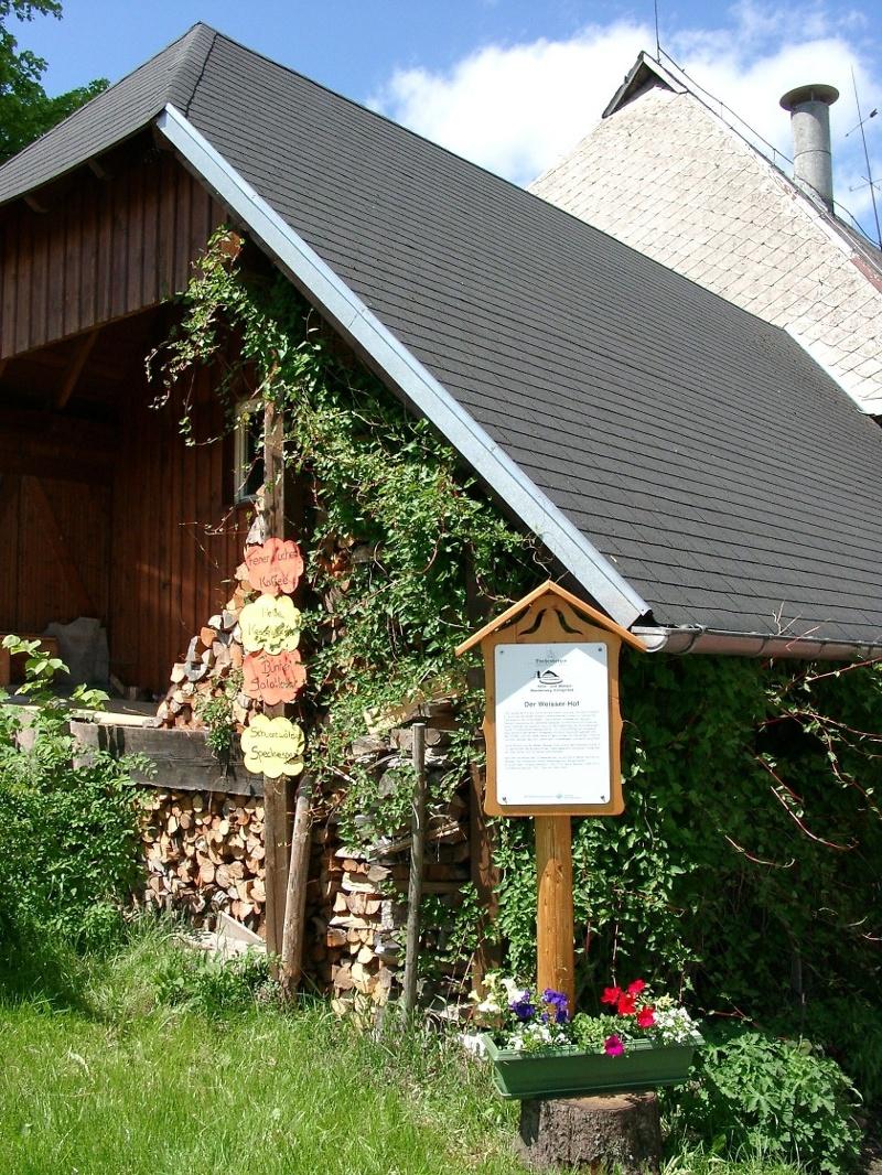 4 Glasbachtalweg